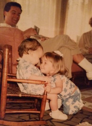 Blair and Tyler 1989