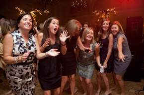 Dorseys Wedding