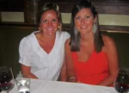 Snake River Grille for Tys Bday 2011
