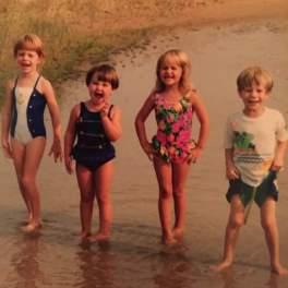 Dorsey, Blair, Tyler and HK