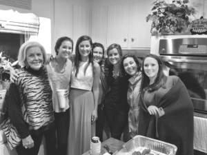 Gardner women