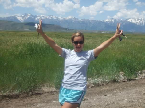 Tys first summer in the tetons 2008