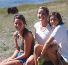 Yellowstone August 2010