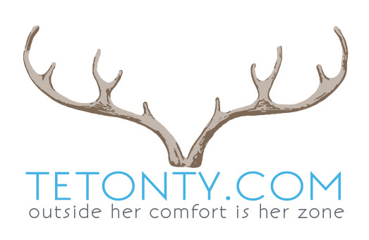 TetonTy Antlers smaller this is the one